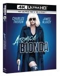 Atomica bionda (Blu-Ray 4K UHD + Blu-Ray Disc)