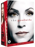 The Good Wife - Stagioni 1-7 (42 DVD)
