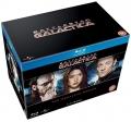 Battlestar Galactica - Stagioni 1-4 (20 Blu-Ray)