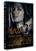 Beauty and the Beast - Stagione 4 (4 DVD)