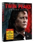Twin Peaks - Stagione 3 (8 Blu-Ray Disc)