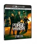 Anarchia: La notte del giudizio (Blu-Ray 4K UHD + Blu-Ray)