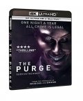La notte del giudizio (Blu-Ray 4K UHD + Blu-Ray)