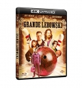 Il Grande Lebowski (Blu-Ray 4K UHD + Blu-Ray Disc)