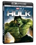 L'incredibile hulk (Blu-Ray 4K UHD + Blu-Ray)