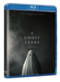 Storia di un fantasma - A ghost story (Blu-Ray Disc)