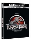 Jurassic Park (Blu-Ray 4K UHD + Blu-Ray)