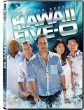 Hawaii Five-0 - Stagione 6 (6 DVD)