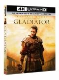 Il gladiatore (Blu-Ray 4K UHD + Blu-Ray)