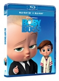 Baby Boss (Blu-Ray 3D + Blu-Ray Disc)