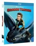 Dragon Trainer (Blu-Ray Disc)