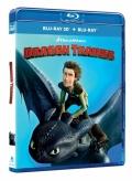 Dragon Trainer (Blu-Ray 3D + Blu-Ray Disc)