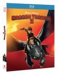 Dragon Trainer 2 (Blu-Ray Disc)