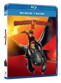 Dragon Trainer 2 (Blu-Ray 3D + Blu-Ray Disc)