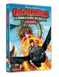 Dragons: I Cavalieri di Berk, Vol. 2 (2 DVD)