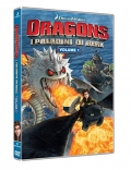 Dragons: I Paladini di Berk, Vol. 1