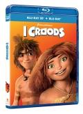 I Croods (Blu-Ray 3D + Blu-Ray)