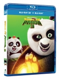 Kung Fu Panda 3 (Blu-Ray 3D + Blu-Ray Disc)