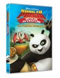 Kung Fu Panda - Mitiche avventure, Vol. 2: La puntura di Scorpion