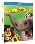 Madagascar 2 (Blu-Ray Disc)
