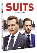 Suits - Stagione 5 (4 DVD)