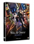 Will & Grace - Stagione 9 (2 DVD)