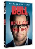 Bull - Stagione 1 (6 DVD)