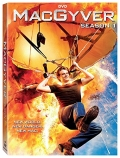 MacGyver - Stagione 1 (5 DVD)