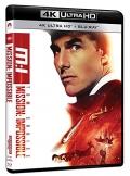 Mission: Impossible (Blu-Ray 4K UHD + Blu-Ray)