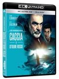 Caccia a Ottobre Rosso (Blu-Ray 4K UHD + Blu-Ray)