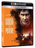 Giochi di potere (Blu-Ray 4K UHD + Blu-Ray)