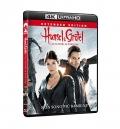 Hansel & Gretel - Cacciatori di streghe (Blu-Ray 4K UHD + Blu-Ray)