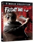 Venerdì 13 Collection (7 DVD)