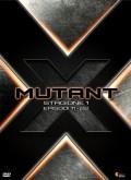 Mutant X - Stagione 1, Vol. 2 (3 DVD)