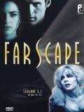 Farscape - Stagione 3, Vol. 1 (4 DVD)