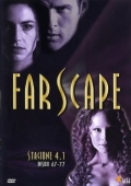 Farscape - Stagione 4, Vol. 1 (4 DVD)