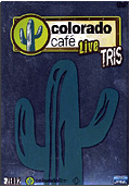Cofanetto Colorado Cafè (3 DVD)