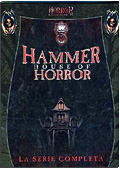 Hammer House of Horror Collection, Vol. 1 (3 DVD)