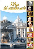 Un secolo di papi
