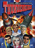 Thunderbirds Stagione 1 - Vol. 1 (6 DVD)