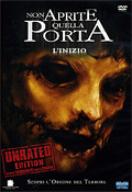 Non aprite quella porta: L'inizio - Edizione Speciale (Rated & Unrated Versions)
