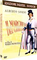 Il Marchese del Grillo - Edizione Deluxe (2 DVD)