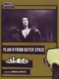 Piano 9 da un altro spazio (Plan 9 From Outer Space)