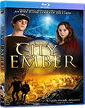 City of Ember - Il mistero della città di luce (Blu-Ray Disc)