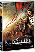 Red Cliff - La battaglia dei Tre Regni - Collector's Edition (3 DVD)
