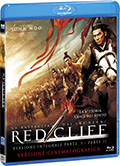 Red Cliff - La battaglia dei Tre Regni - Collector's Edition (Blu-Ray Disc) (3 dischi)