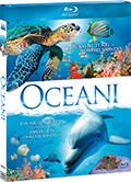 Oceani 3D - Combo Pack (Blu-Ray 3D + DVD)