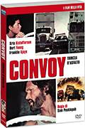 Convoy - Trincea d'asfalto - Edizione Speciale (DVD + Booklet)