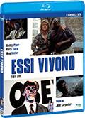 Essi vivono - Edizione Speciale (Blu-Ray Disc + Booklet)