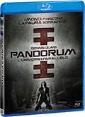 Pandorum - L'universo parallelo (Blu-Ray)